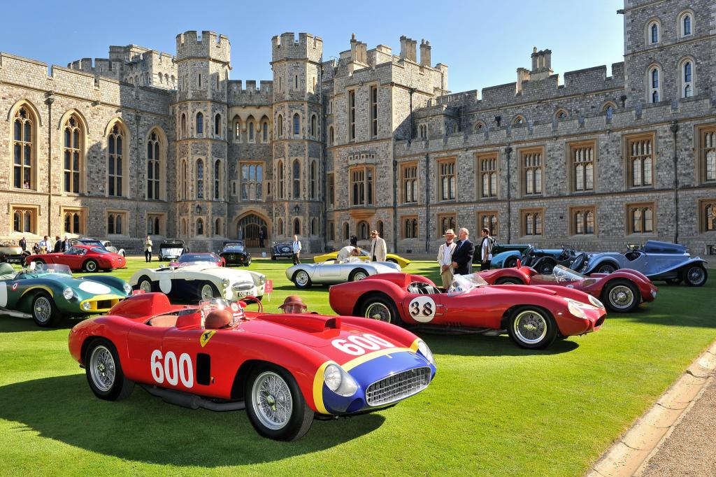Classic Car Show Prescott