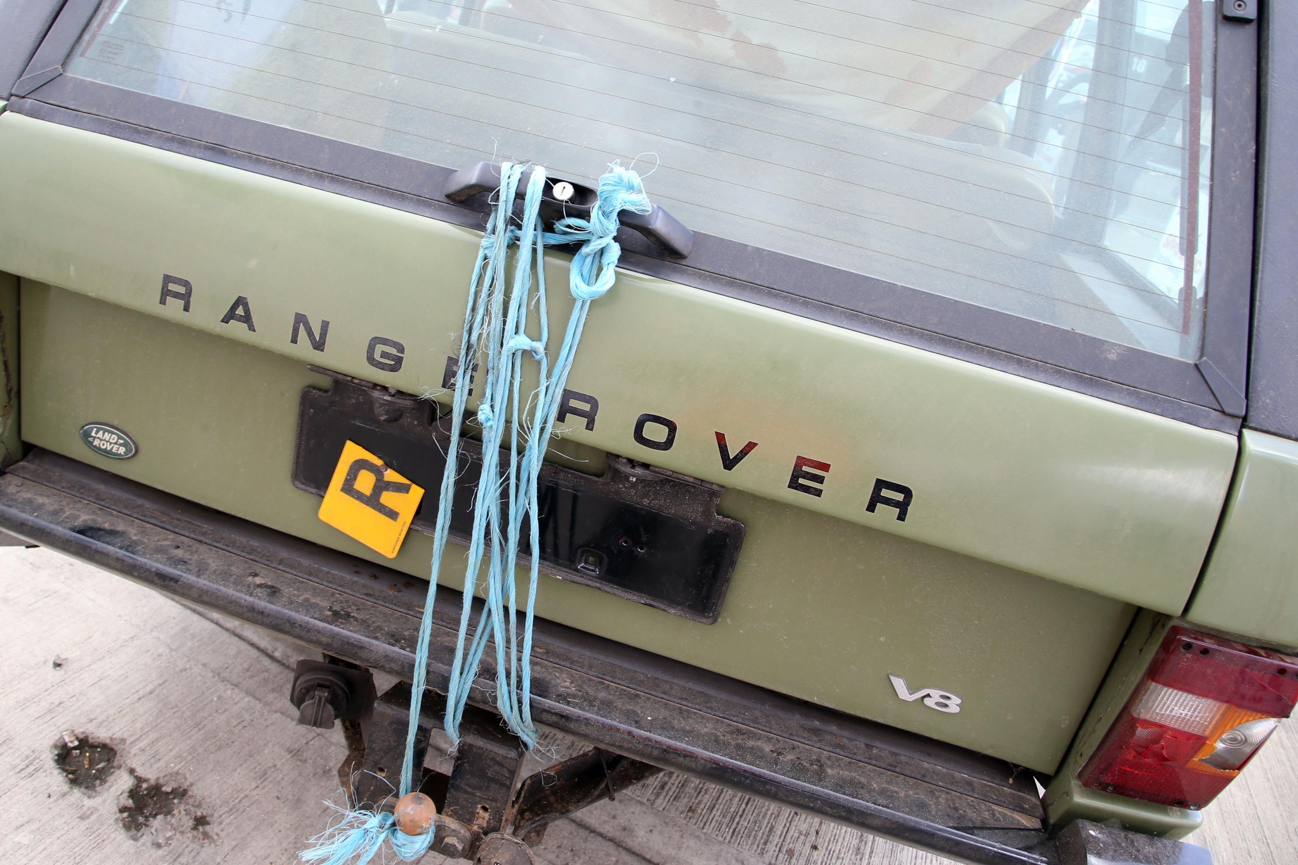 military com rover landrover photos land defender ebay