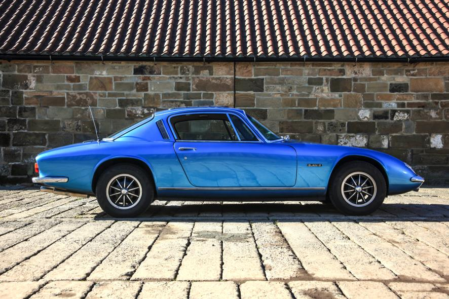 ronnie peterson lotus elan to be sold just british. Black Bedroom Furniture Sets. Home Design Ideas