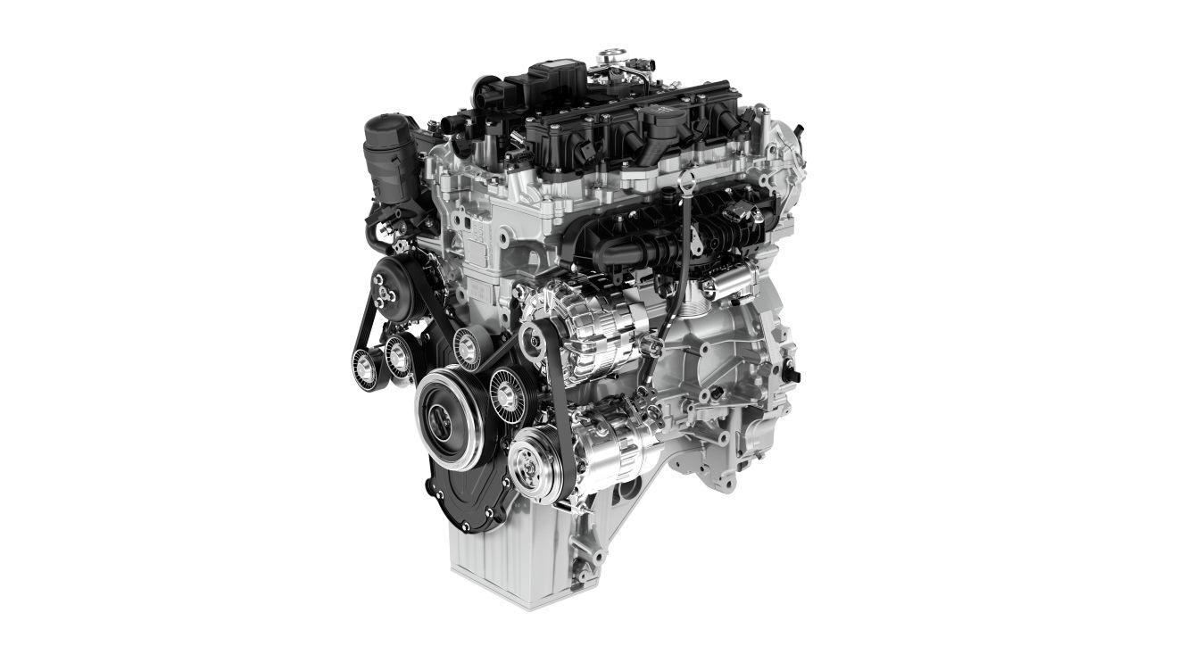 jaguar land rover expands ingenium family just british rh justbritish com Boxer Engine Diagram Harley Engine Cutaway Diagram