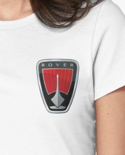 Rover Automobile Logo