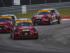 MINI USA Celebrates First Complete Season in IMSA Continental Tire SportsCar Challenge Series