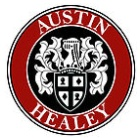 Austin Healey Shirts and Stickers