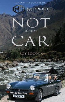 Not in That Car by Roy Locock