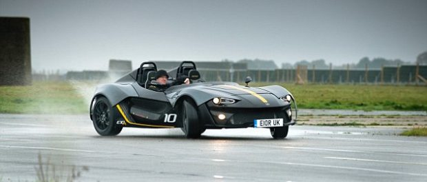 Zenos Cars Goes Into Administration