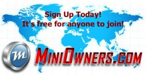 Mini Owners