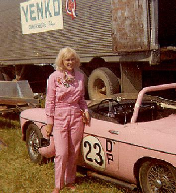 Donna Mae Mims