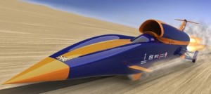 BLOODHOUND_SSC