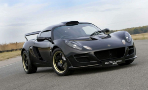 Lotus Exige Special Edition