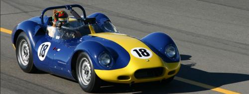 Lister Jaguar