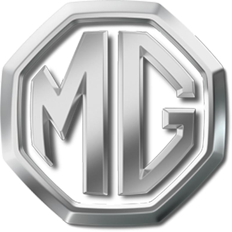 MG Motor Logo 2011