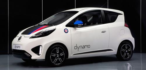 MG Dynamo