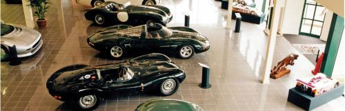 Jaguar Land Rover Heritage