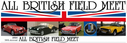 Portland All British Field Meet