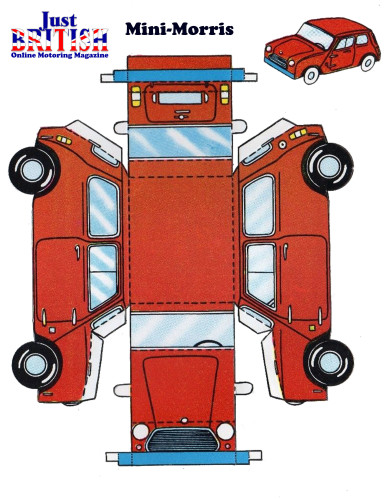 Folding Cars 01