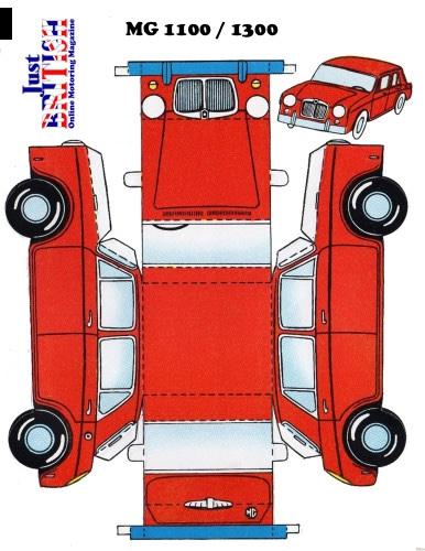Folding Cars 02