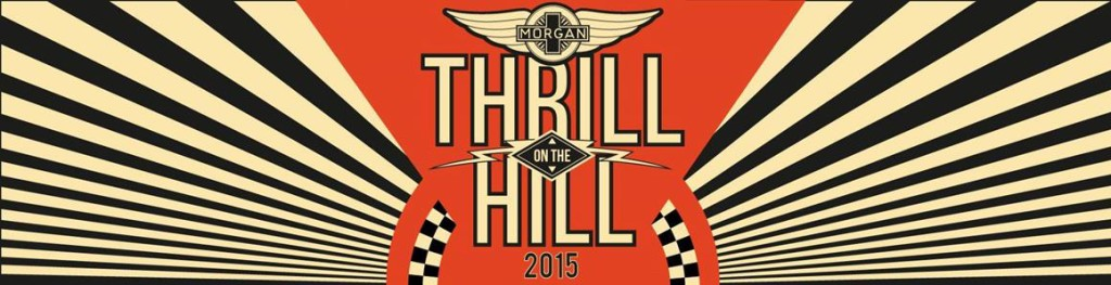 Morgain - Thrill On The Hill 2015