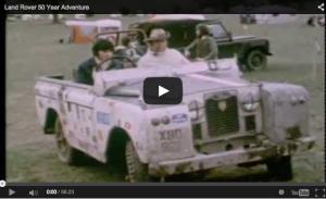 VotW - Land Rover