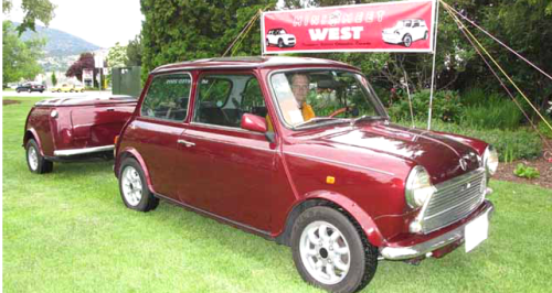 Mini Meet West 2015