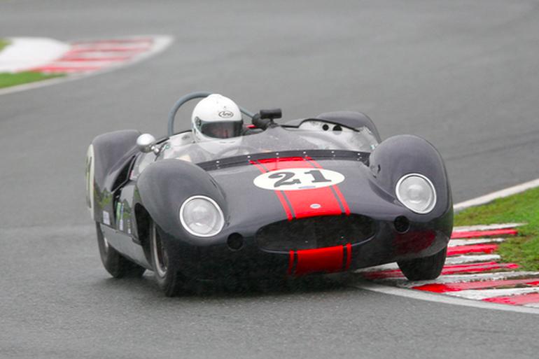 1959 Cooper Monaco