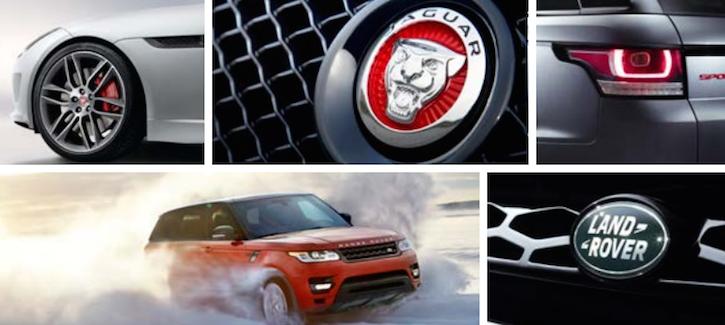 Jaguar Land Rover Profits