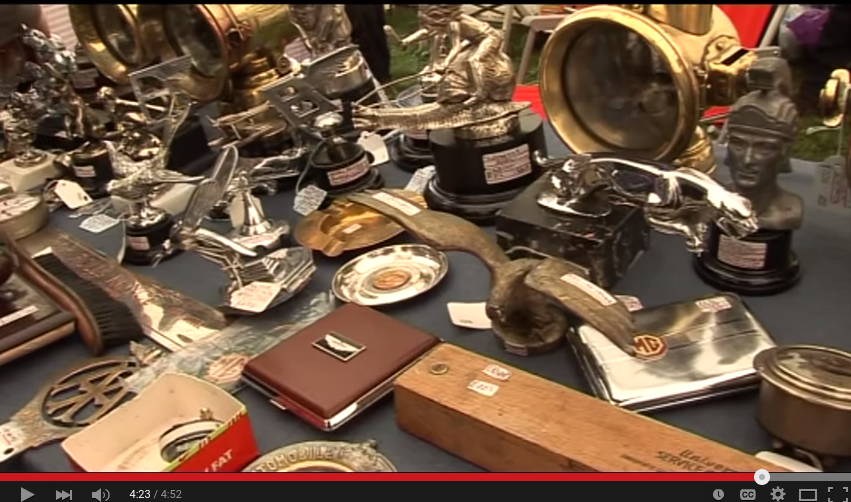 VotW - Beaulieu International Autojumble