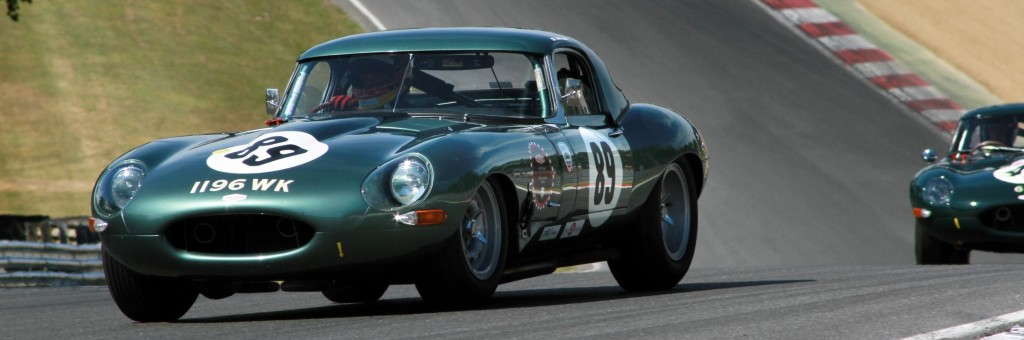JD Classics takes dominant one-two finish at Brands Hatch - 1