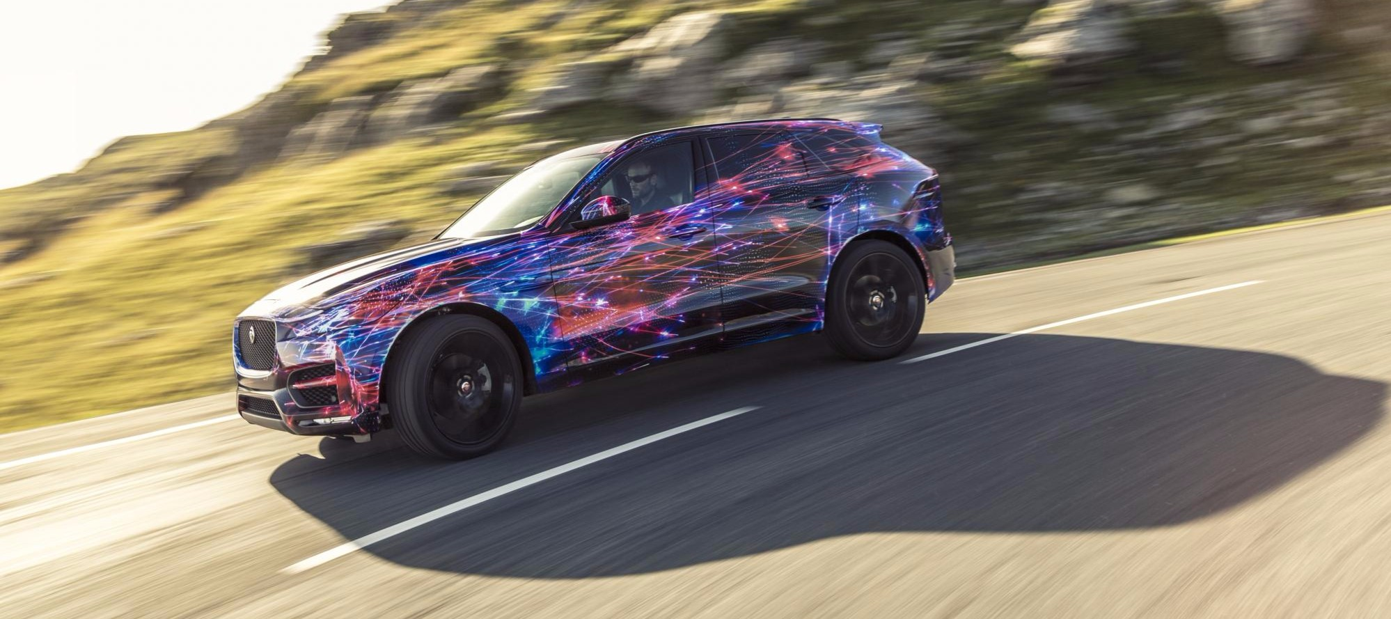 JAGUAR FPACE DYNAMIC 05