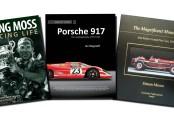 Royal Automobile Announces Shortlist of Contenders