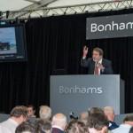 2015 International Autojumble Bonhams 2