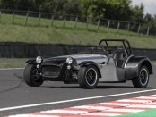 Caterham Celebrates 20th Anniversary