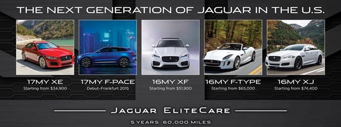 Jahuar Elite Care Next Generation