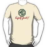 MG Safety Fast Shirt