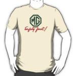 MG Safety Fast Shirt
