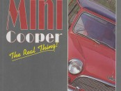 Mini Cooper The Real Thing - Front