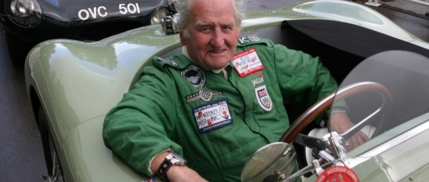 Norman Dewis 2 (Photo credit Steve Havelock)