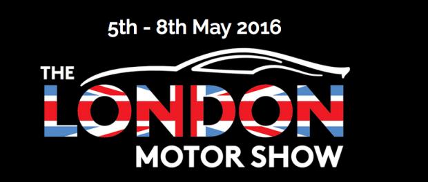 The London Motor Show 2016