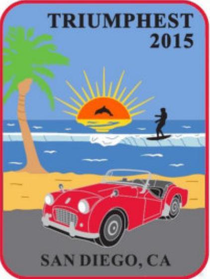 Triumphest 2015