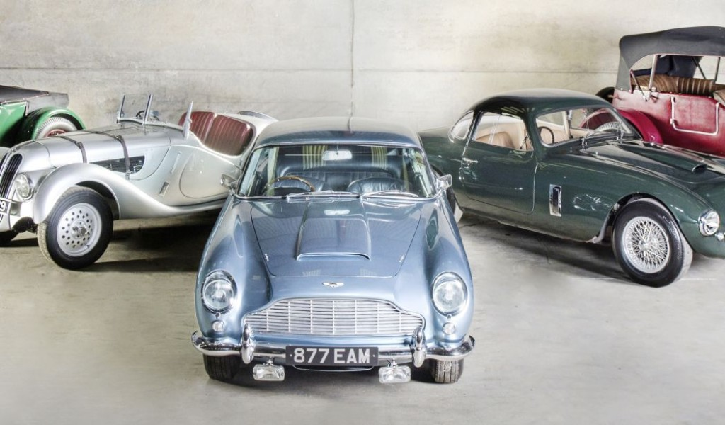 Bonhams Offers Best of British