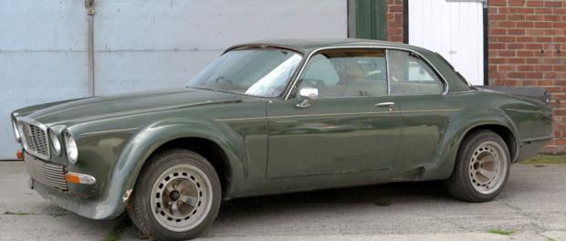 1976 Jaguar XJ12-C Broadspeed - 3