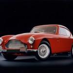 Aston Martin DB MkIII front