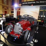 Aston Martin The Story of an Icon1