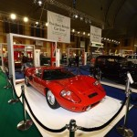 Ford GT40 Best British Car Ever feature