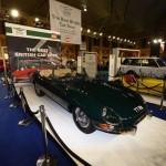 Jaguar E type Best British Car Ever feature