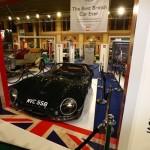 Jaguar XKSS Best British Car Ever feature