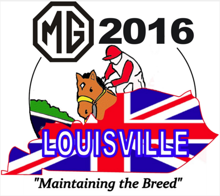 MG 2016 Maintaining the Breed - Louisville, KY