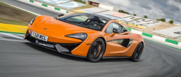 McLaren expands its Global Communications Department
