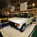Original Range Rover Best British Car Ever feature