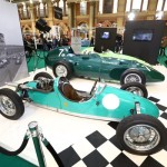 Sir Stirling Moss most iconic single seater competition cars