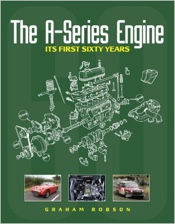 The A-Series Engine - Its First Sixty Year